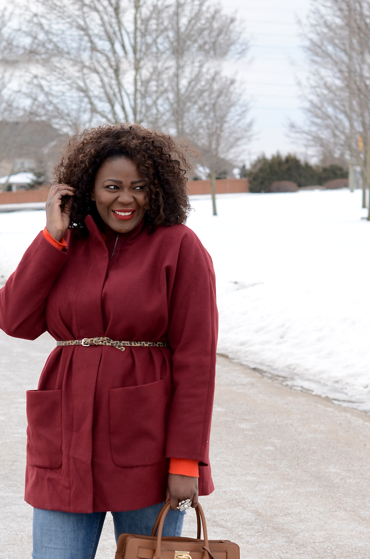 20 stylish Plus Size Coats You Can Wear Over And Over Again
