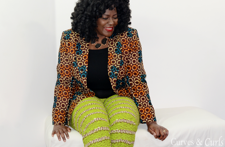 5 Places To Shop For Plus Size African Print Designs My Curves And