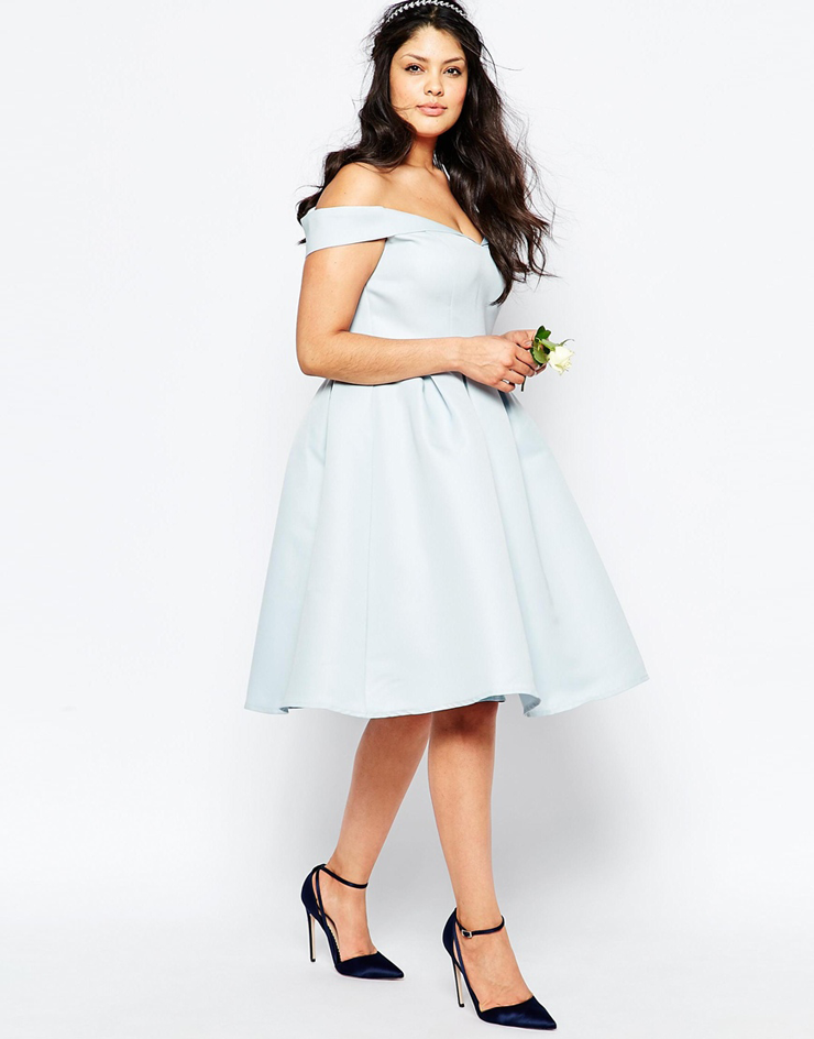 Plus Size Dressy Dresses Wedding