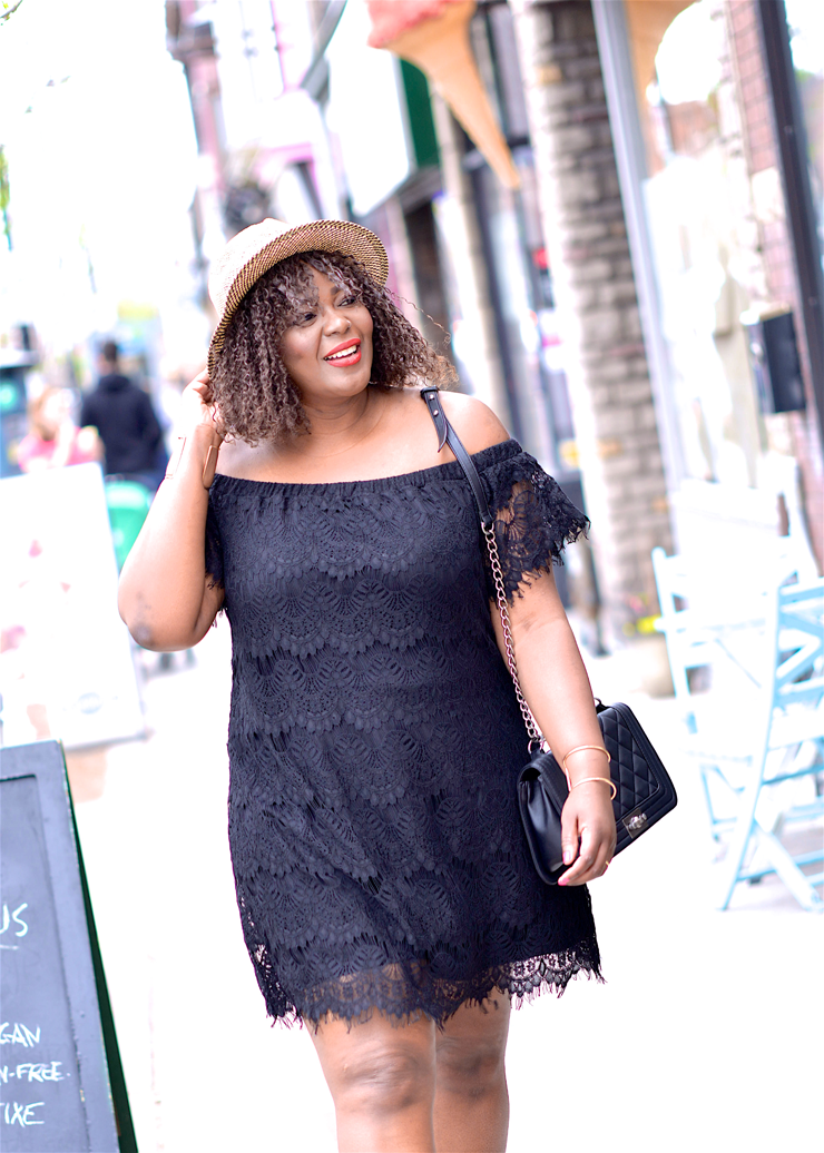 Spring & Summer Plus Size Dresses With Nordstrom | My Curves And Curls