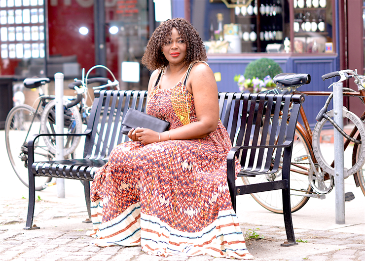 African-print-Maxi-dress-Assa-cisse-how-to-wear