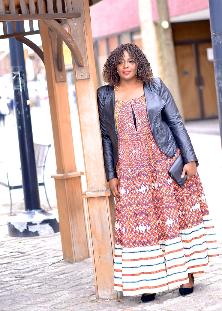 Maxi-dress-and-moto-jacket-mycurvesandcurls-canadian-blogger