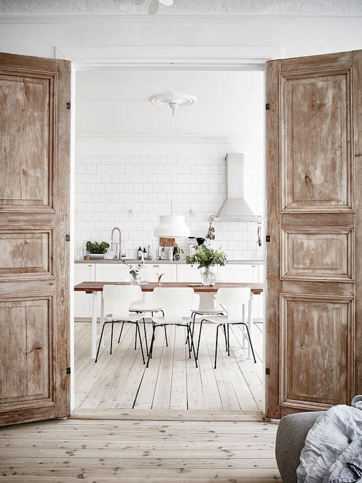 Simple-and beautiful-kitchen