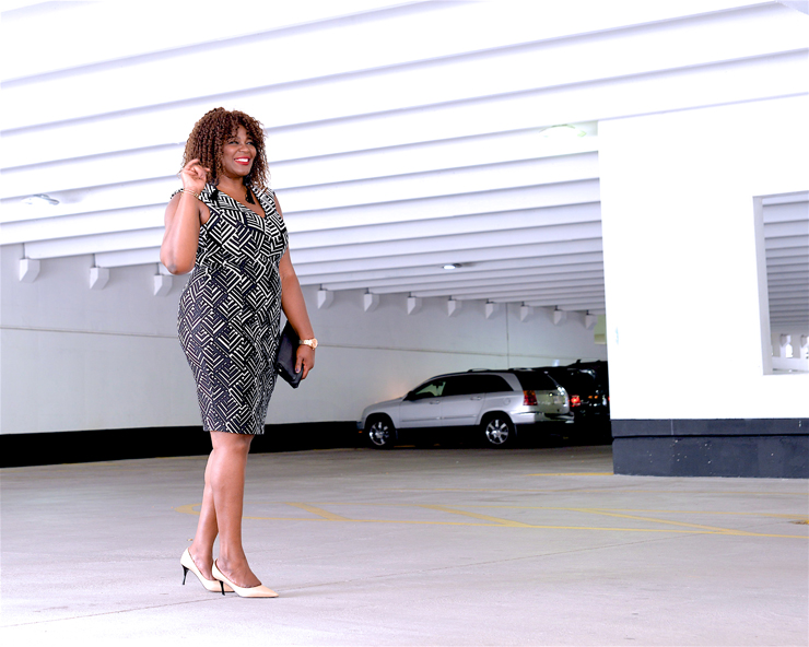 Le Ch 226 Teau Style The Perfect Date Night Dress My
