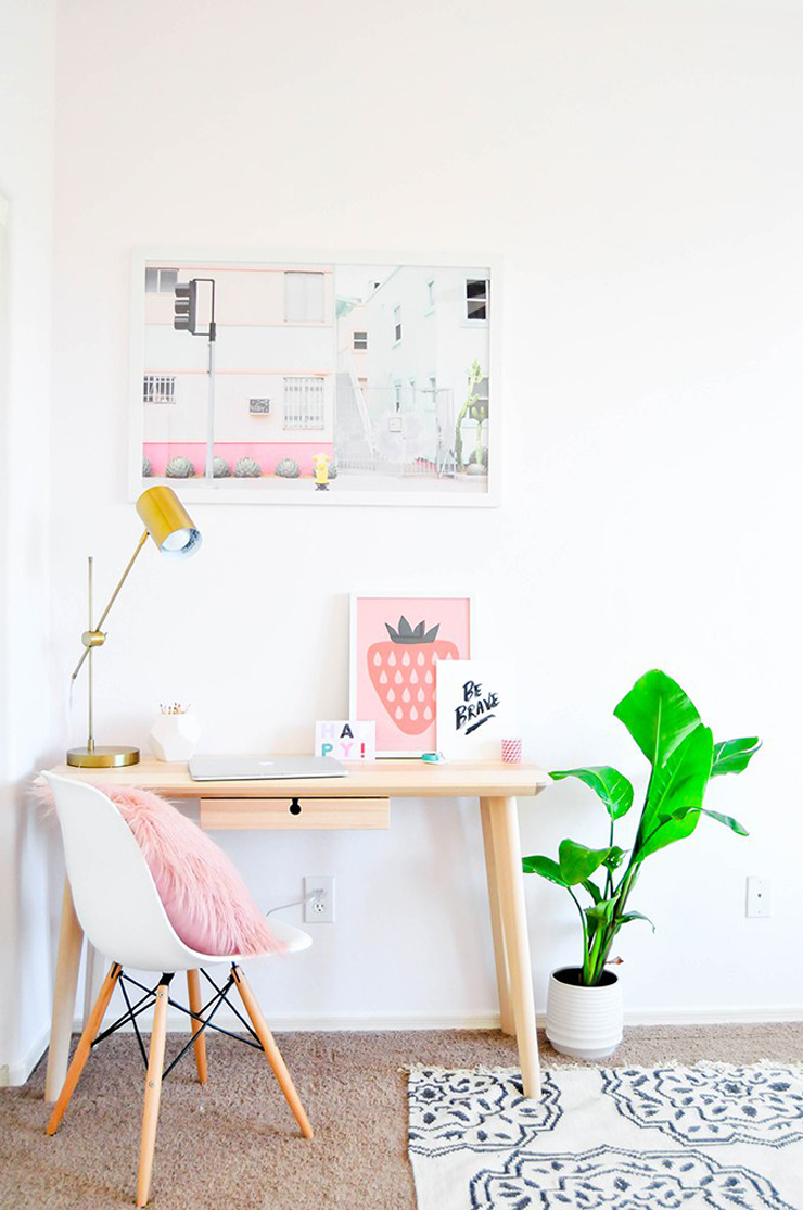 Home-workspace-ideas-mycurvesandcurls