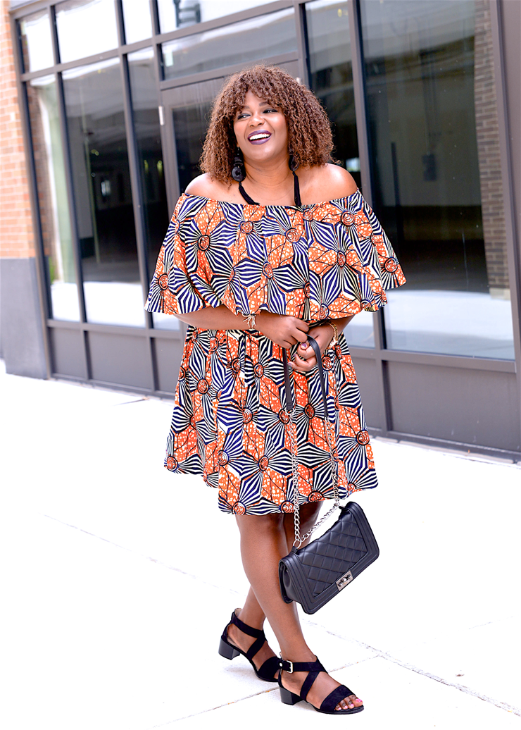 plus size african dress designs-Mycurves-andd-andcurls