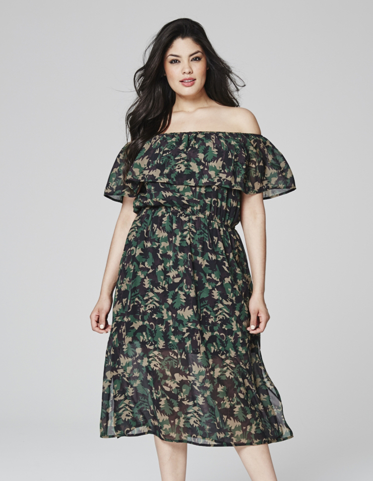 shop our beautiful collection of plus size dresses at lane bryant At Lane Bryant, our sexy and chic plus size dresses are perfect for any occasion or season. With our wide range of sizes, you'll find that perfect plus size black dress for date night or a flattering plus size fit & flare dress for work.