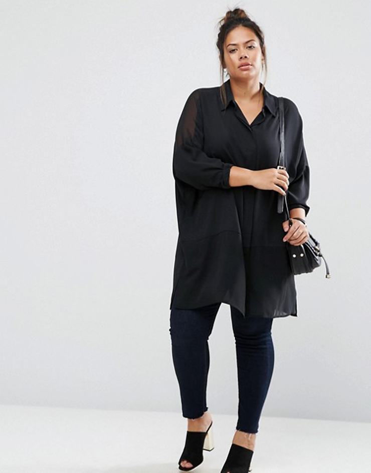 774d8bafbbd Plus Size Long Shirts To Wear With Leggings
