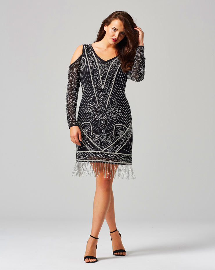 Shopping Guide: 2016 Plus Size Holiday Party dresses - My Curves ...