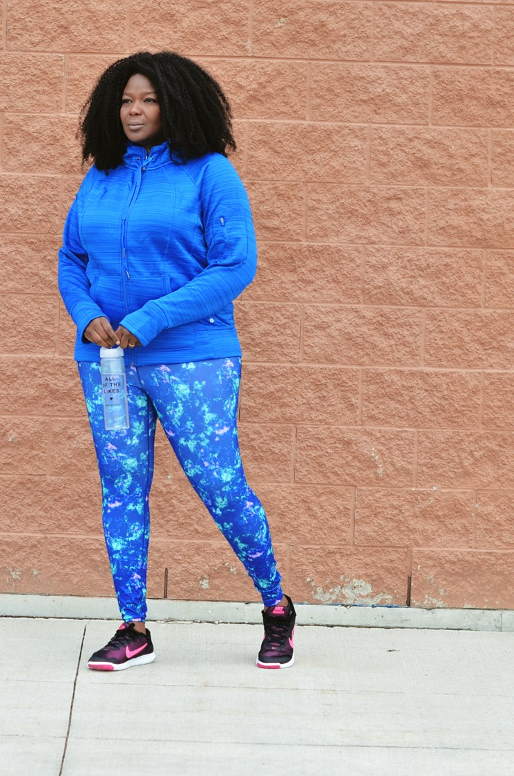 Best Plus Size Workout Clothes And Activewear My Curves And Curls