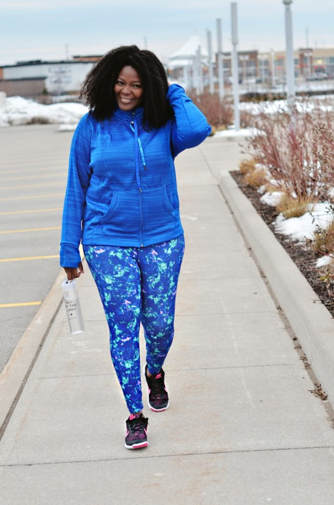 d1b8176fbe7 24 Plus Size Printed Leggings To Add Some Fun To Your Wardrobe.