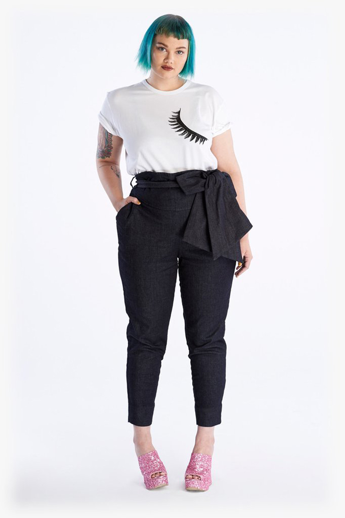 Plus Size Ethical and Eco-Friendly Clothing Brands