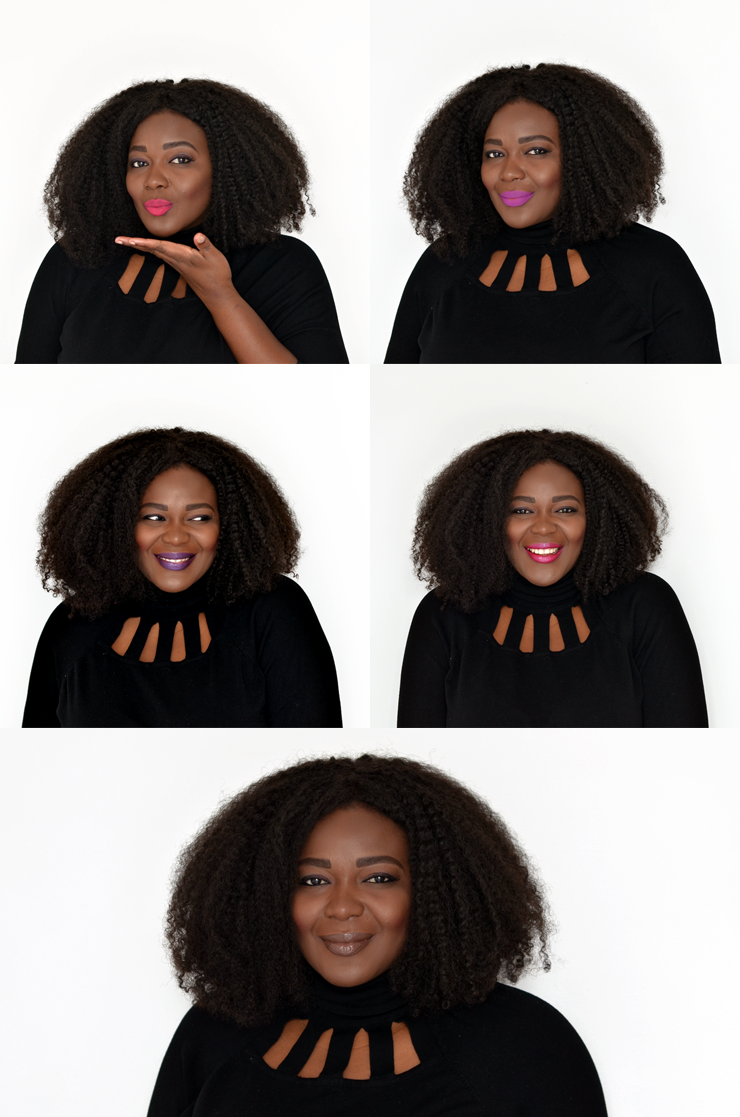 5 Spring Lipsticks For Dark skin women- mycurvesandcurls.com