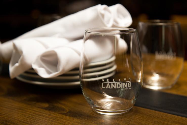 Kellys landing