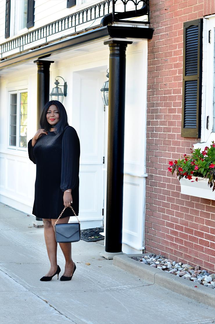 White House Black Market Plus Size Dresses