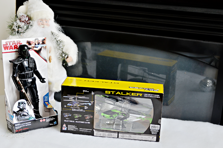 Walmart Helicopter Toys For Boys : Walmart gift guide for my boys curves and curls