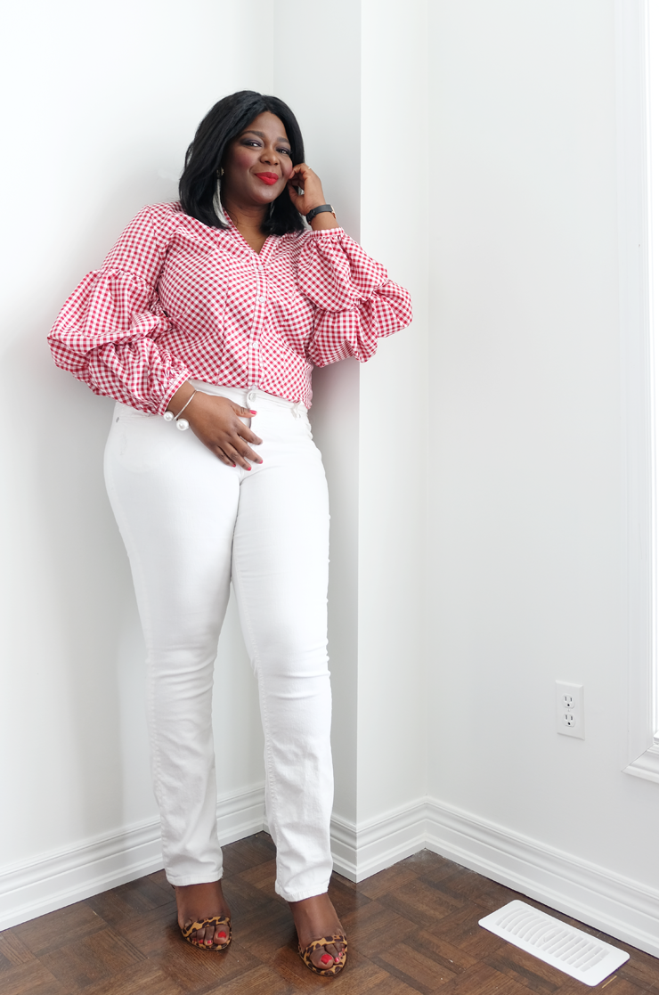 8 places to buy Affordable plus size clothing in Canada ...