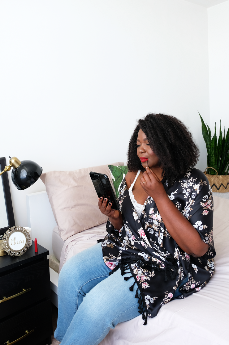 Shopping For The Perfect Bra Online- My curves and curls