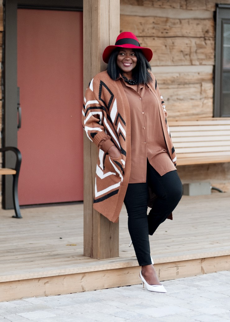 35a9fce15b3 Best Plus Size Fall Coats and Jackets for All Budget
