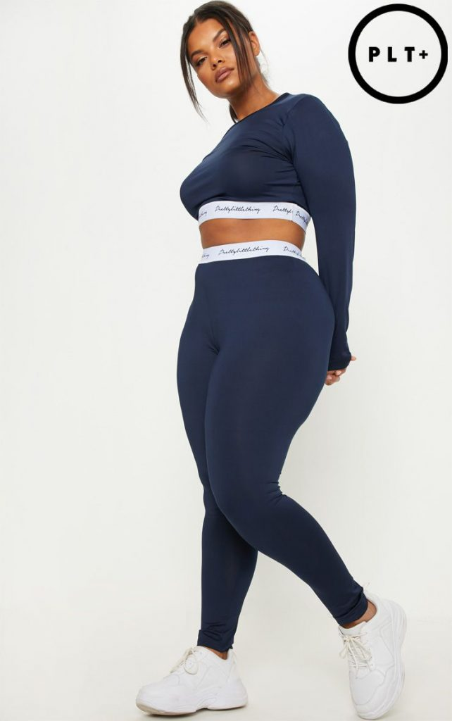 10 cute plus size workout clothes  my curves and curls